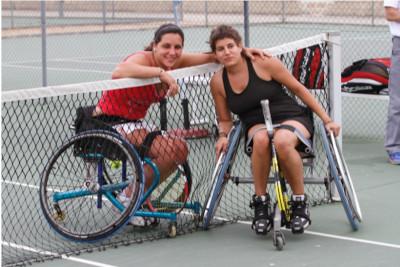 Deporte adaptado en España